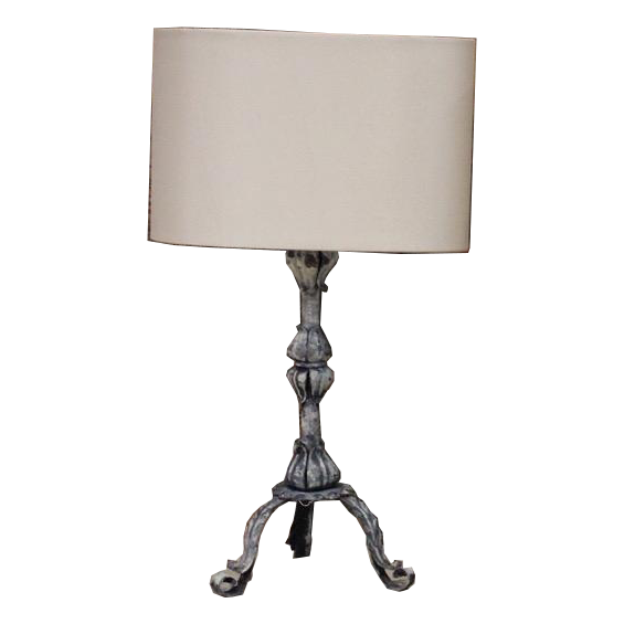 Pair of 1950s/60s Italian  table Lamps