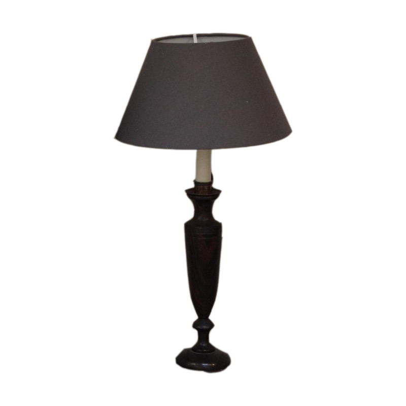 Pair of 19th century English Table Lamps