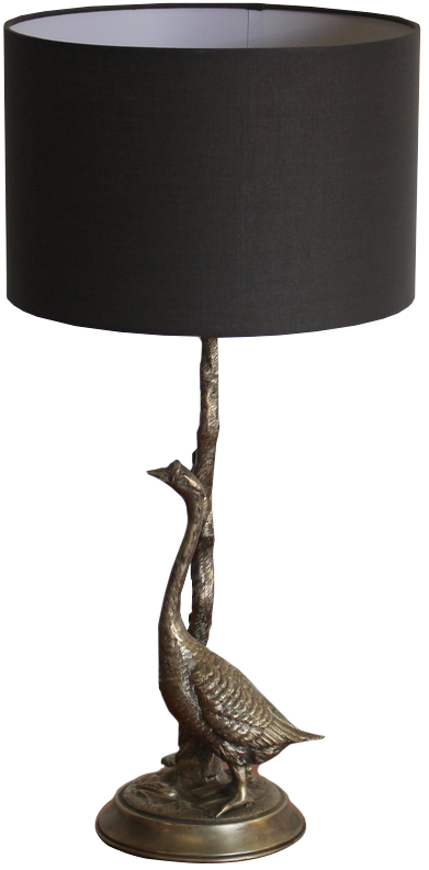 Mid 20th Cent Spanish Table Lamp