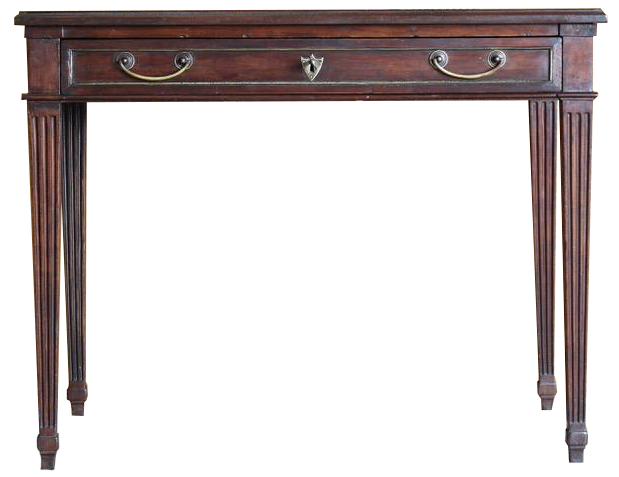19th Cent French Occasional / Side Table in the Louis XVI Taste