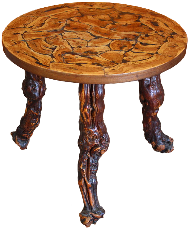 Early to Mid 20th century French Occasional Table